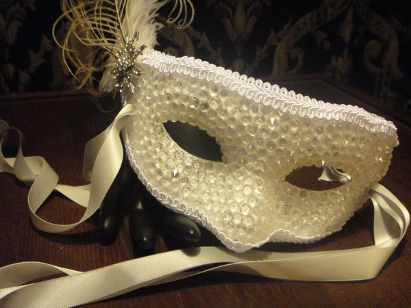 il_fullxfull.329150818 89+ Stylish Masquerade Masks in 2017
