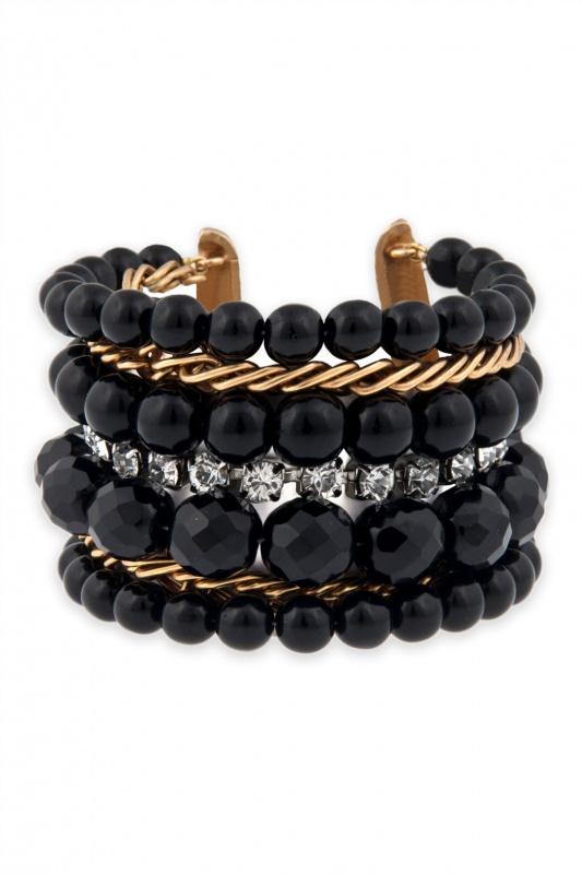 jewelry_bracelets_gerard_yosca_chained_to_you_0 49 Famous Forearm Jewelry Pieces