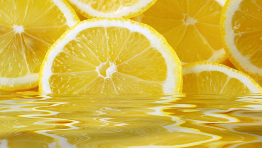 lemonjuice22 9 Awesome Uses Of Lemon In Your Home