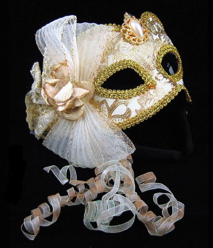 mask_gold_ma693 89+ Most Stylish Masquerade Masks in 2020