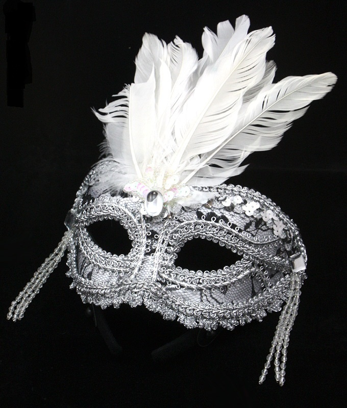 mask_silver_im057-a1 89+ Most Stylish Masquerade Masks in 2020
