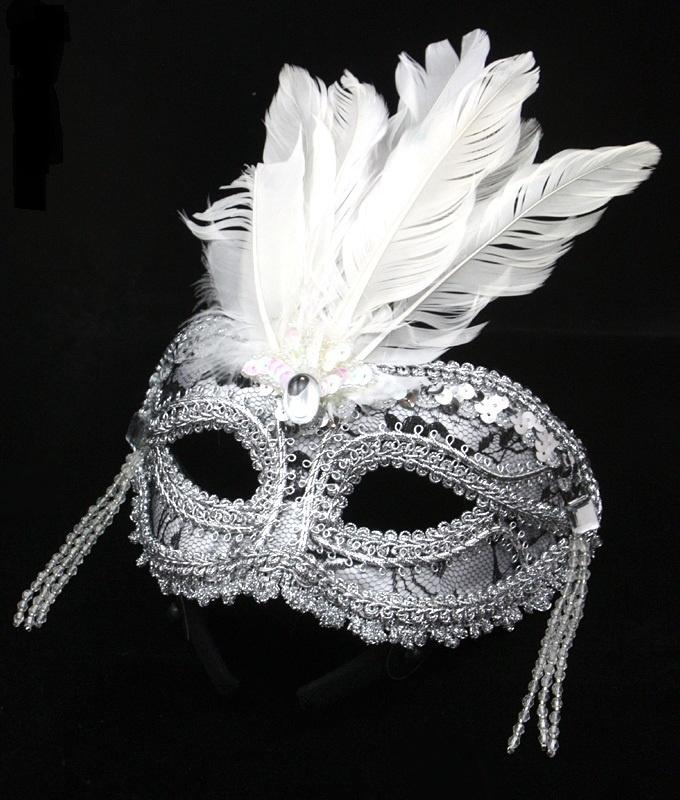 mask_silver_im057-a1 89+ Stylish Masquerade Masks in 2018