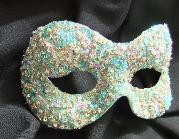 mint-green-gold-filigree-masquerade-mask-3-1378-p 89+ Stylish Masquerade Masks in 2017