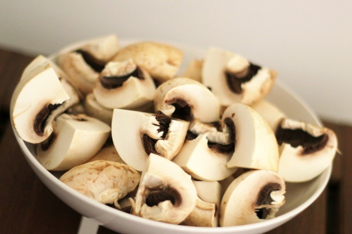mushroom-curry-3 Top 6 Foods To Lower Your Cholesterol Naturally