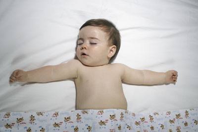 sleeping-like-a-baby3 7 Reasons Why Sleep Is So Important