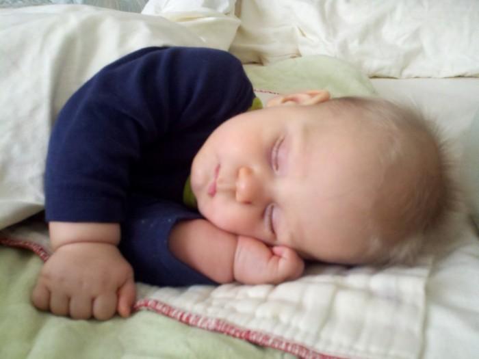 sleepingbear Do You Know How Many Hours Of Sleep You Need?