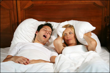 snoring Fortunately, There Is A New Solution To Stop Snoring
