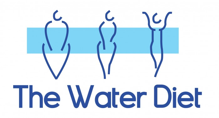 thewaterdietlogoMain Follow These 8 Steps To Lose Weight With Water