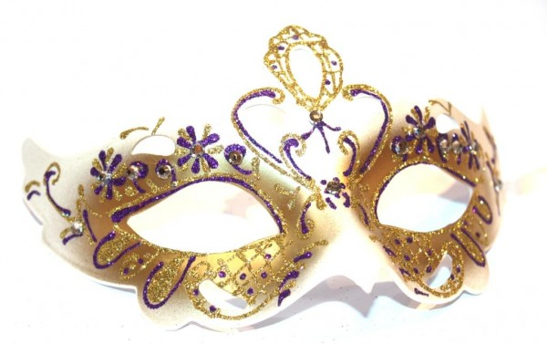 tosca-masquerade-mask-gold-purple-2-2602-p 89+ Most Stylish Masquerade Masks in 2020