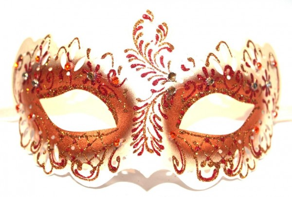 tosca-masquerade-mask-red-gold-2-2594-p 89+ Stylish Masquerade Masks in 2017