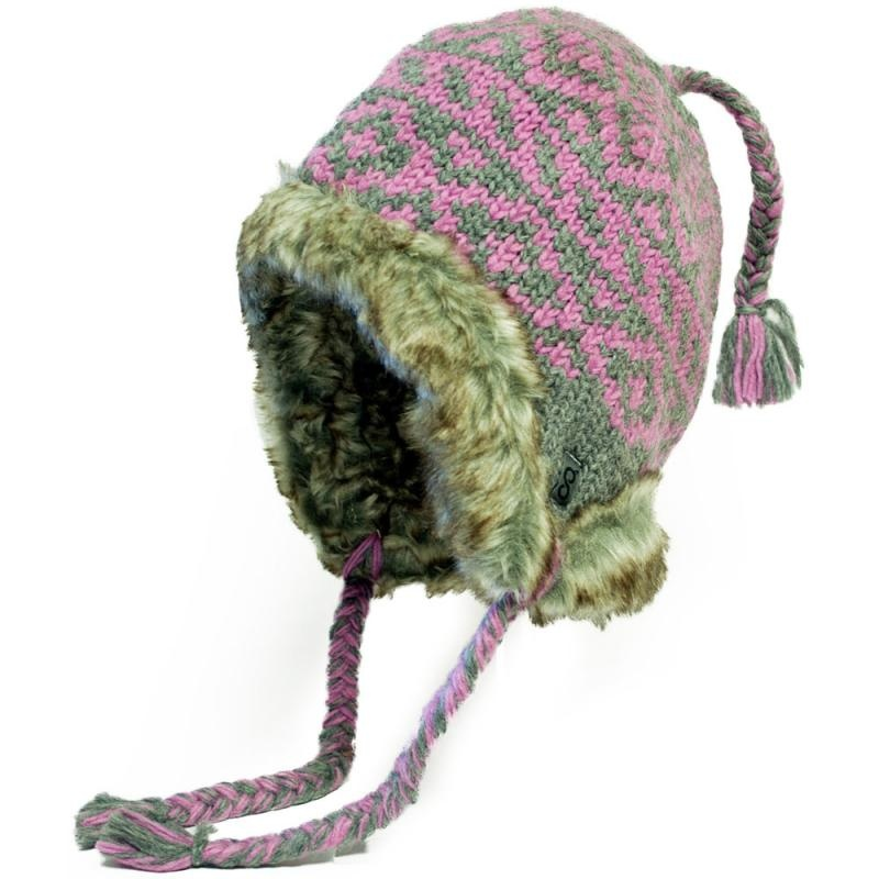 trapper-grey-pink Top 79 Stylish Winter Accessories in 2021
