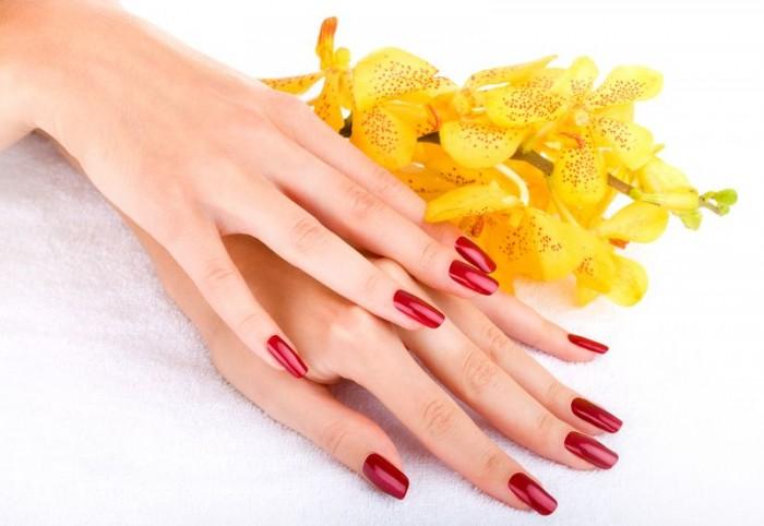 uhod_za_rukami 10 Ways To Get Beautiful Hands