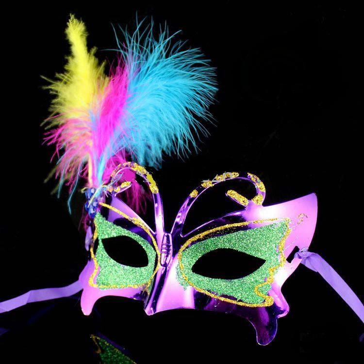 venetian-masquerade-masks-for-women-venetian 89+ Most Stylish Masquerade Masks in 2020