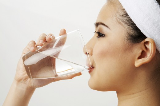 water-diet-520x345 Follow These 8 Steps To Lose Weight With Water