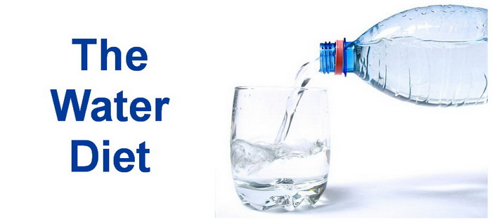 water-diet-for-weight-loss Follow These 8 Steps To Lose Weight With Water