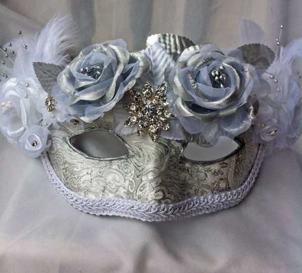 white_damask_wedding_mask_ii_by_dara_trahan_by_daragallery-d629pc5 89+ Stylish Masquerade Masks in 2018