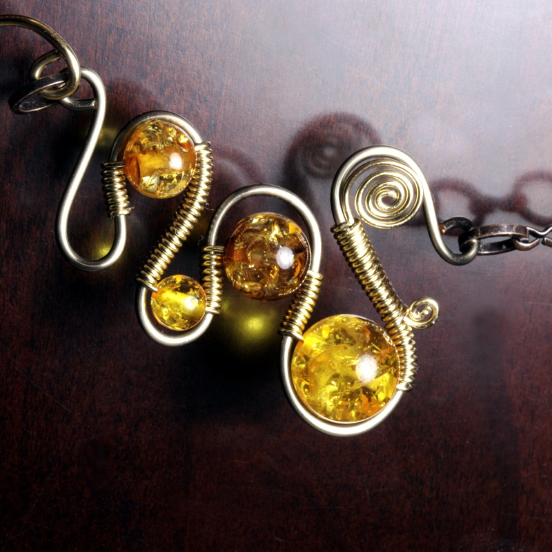 3378081615_14858aaf21_o Make Special Gifts For Your Friends with Wire Jewelry