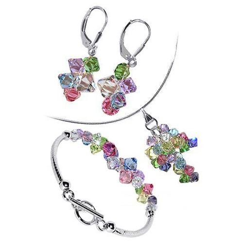 3703332 These 25+ Multicolor Jewels Will Live Up Your Outfit And Uplift Your Mood As Well