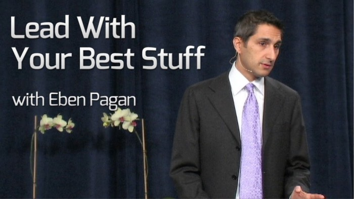 4 Exclusive: Kick Your Business to a Higher Level with Eben Pagan's Courses & Tricks
