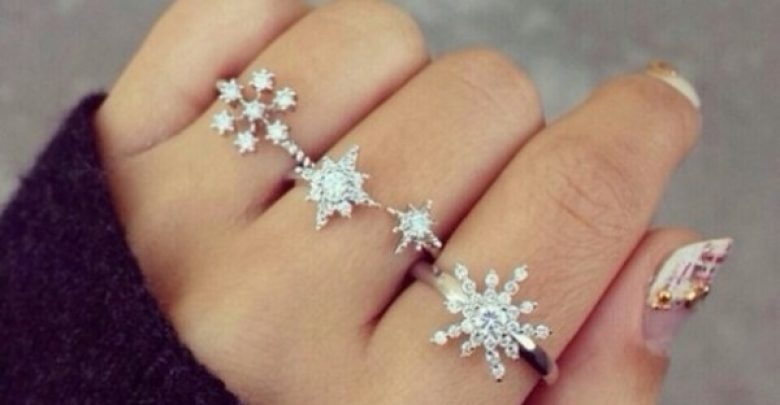 Photo of 15+ Unique And Elegant Designs Of Christmas Jewels