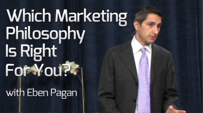 5 Exclusive: Kick Your Business to a Higher Level with Eben Pagan's Courses & Tricks