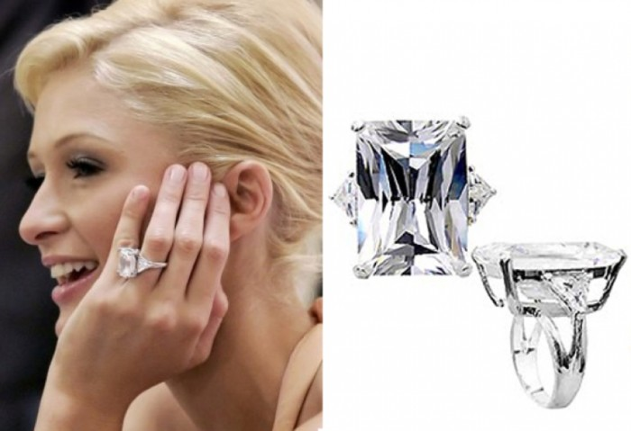 6-most-expensive-celebrity-diamond-engagement-rings Top 10 Most Expensive Women's Wedding Rings