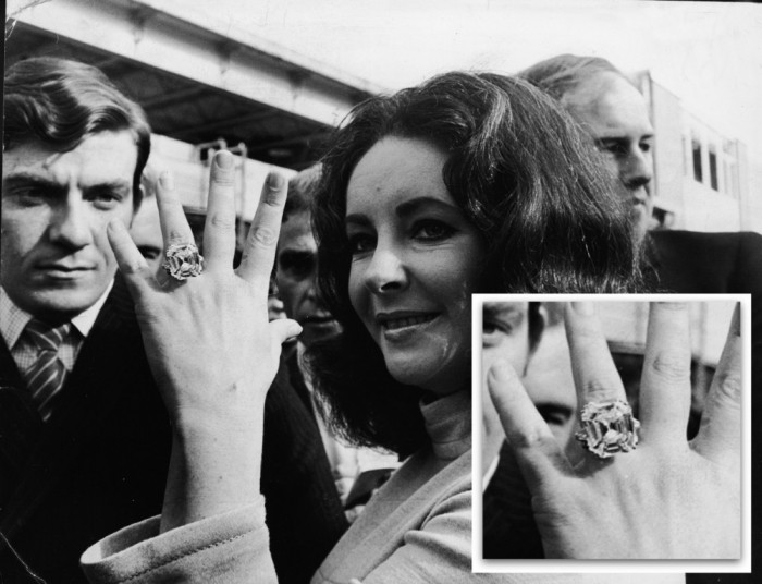 7-elizabeth-taylor-engagement-rings-main Top 10 Most Expensive Women's Wedding Rings