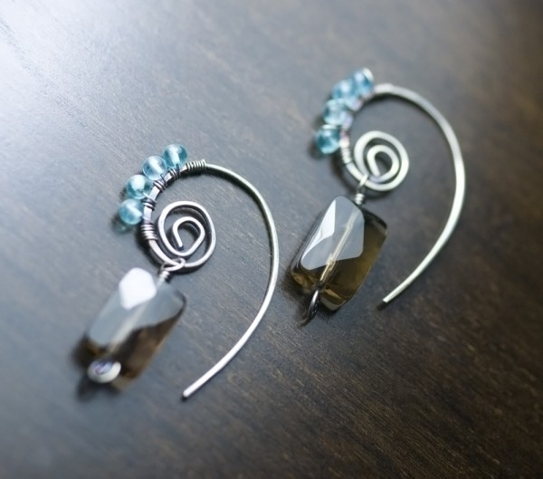 7743048874_d4f2139e1f_o Make Special Gifts For Your Friends with Wire Jewelry
