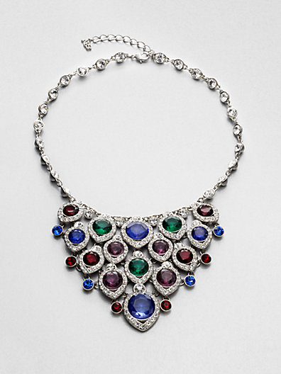 ABS_by_Allen_Schwartz_Jewelry_Multicolor_Bib_Necklace These 25+ Multicolor Jewels Will Live Up Your Outfit And Uplift Your Mood As Well
