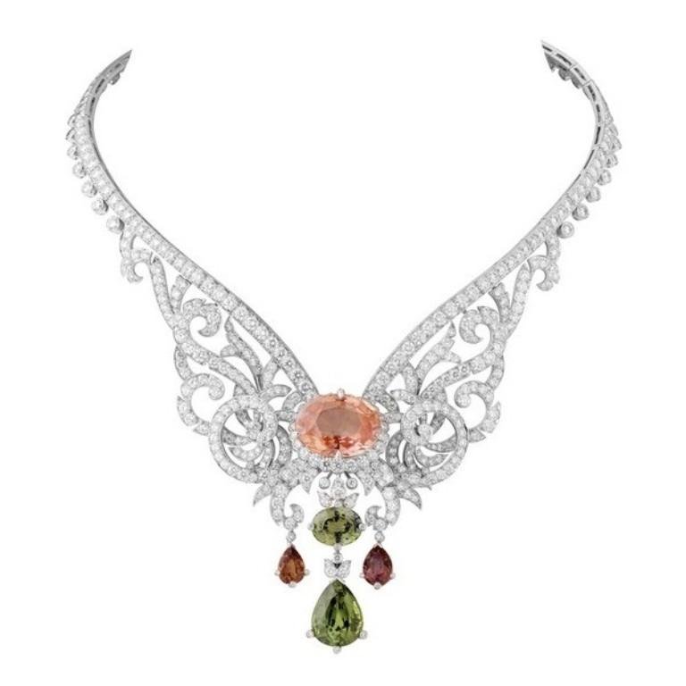 BVLGARI 2019 Trends: Top 10 Luxury Jewelry Brands in the World
