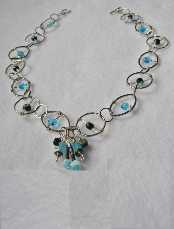 Briana_wlogo Make Special Gifts For Your Friends with Wire Jewelry