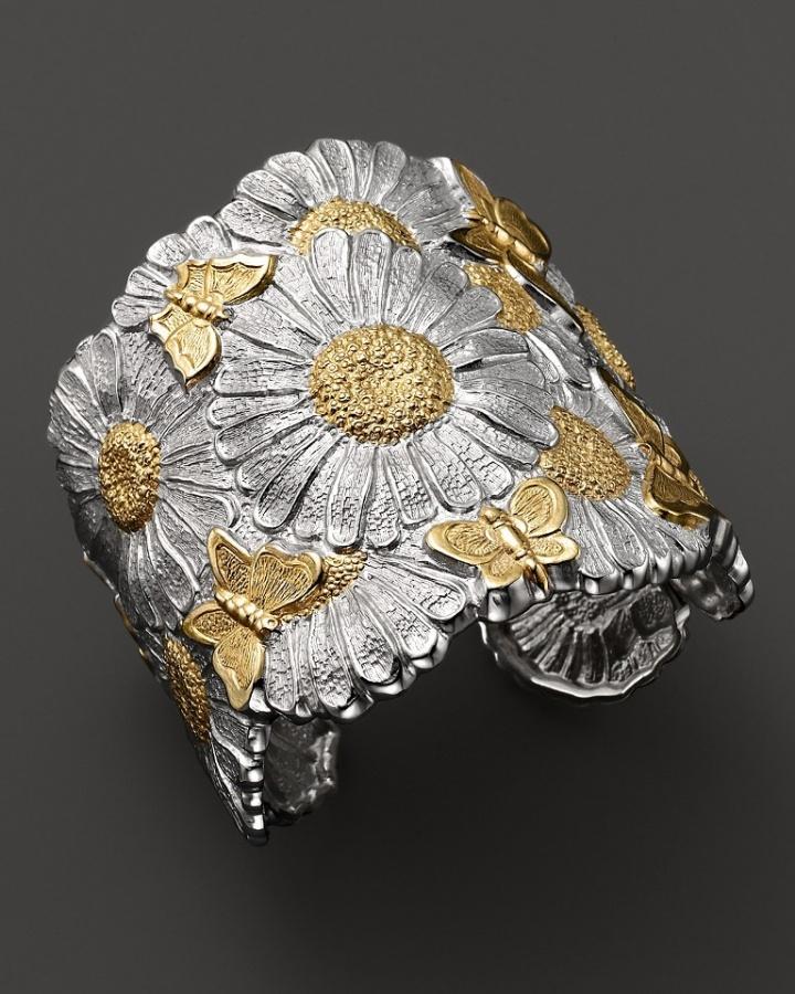 Buccellati 2020 Trends: Top 10 Luxury Jewelry Brands in the World