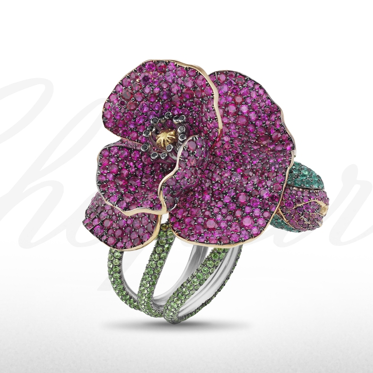 Chopard 2020 Trends: Top 10 Luxury Jewelry Brands in the World