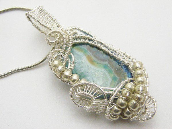 DSC09082 Make Special Gifts For Your Friends with Wire Jewelry