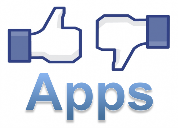 Facebook-Apps Turn Any Existing Facebook Apps into Mobile Viewable Ones with Mobile Smart Link