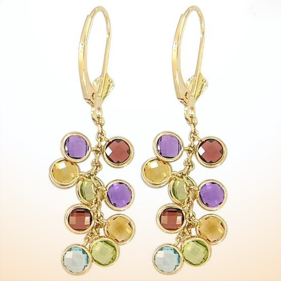 Gemstones-Multicolor-Gemstones-Jewelry-3 These 25+ Multicolor Jewels Will Live Up Your Outfit And Uplift Your Mood As Well