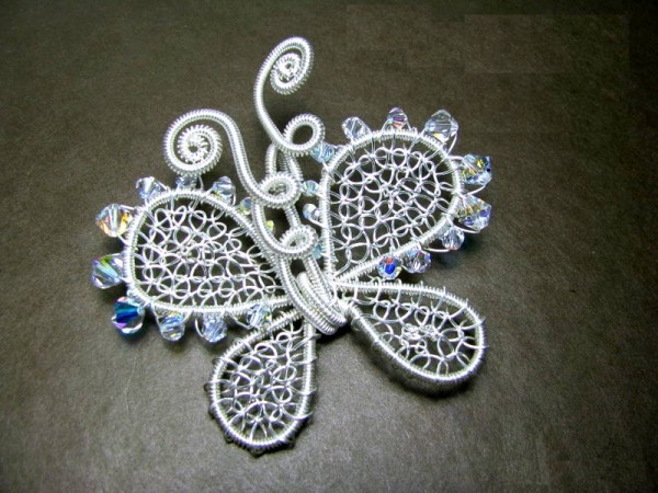 IMG_0320 Make Special Gifts For Your Friends with Wire Jewelry