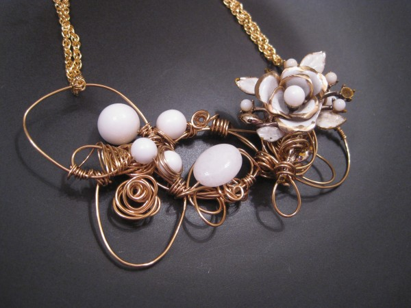 IMG_6709 Make Special Gifts For Your Friends with Wire Jewelry