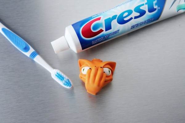 Jearaf_dentifrice1 59 Spread Heads Caps That Will Amaze You!