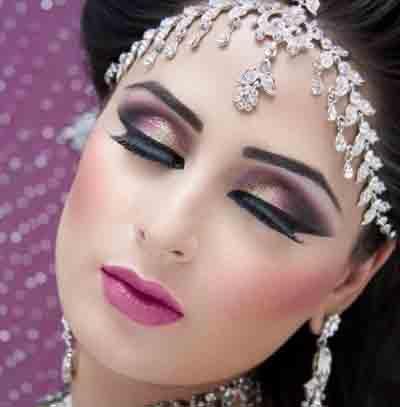 Latest-Pakistani-Indian-Bridals-Jewelry-sets-designs-2014-5 Most Stunning Designs Of Pakistani Bridal Jewels
