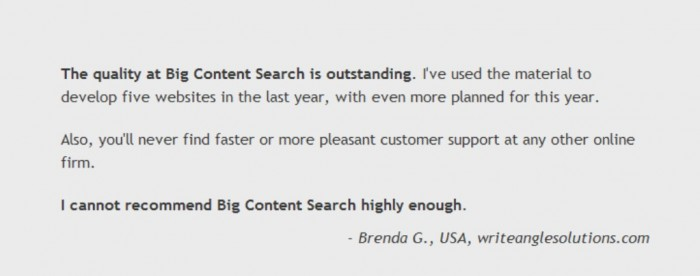 """New-Picture-2 Save Money & Access Hundreds of Ready-to-Publish Content with """"Big Content Search"""""""