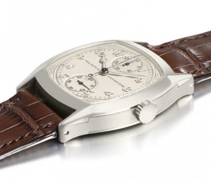 Patek-Philippe-1928-Single-Button-Chronograph-Watch-. Top 10 Most Expensive Watches for Men in the World