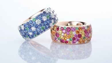 Photo of These 25+ Multicolor Jewels Will Live Up Your Outfit And Uplift Your Mood As Well
