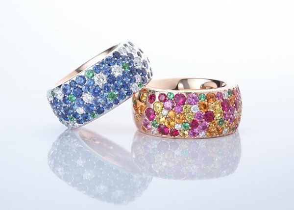 Ring-Stardust These 25+ Multicolor Jewels Will Live Up Your Outfit And Uplift Your Mood As Well