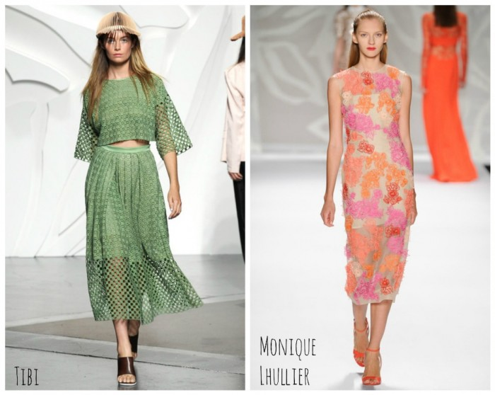 TEA-LENGTH-SKIRTS Top 10 Fabulous & Stunning Fashion Trends for 2019