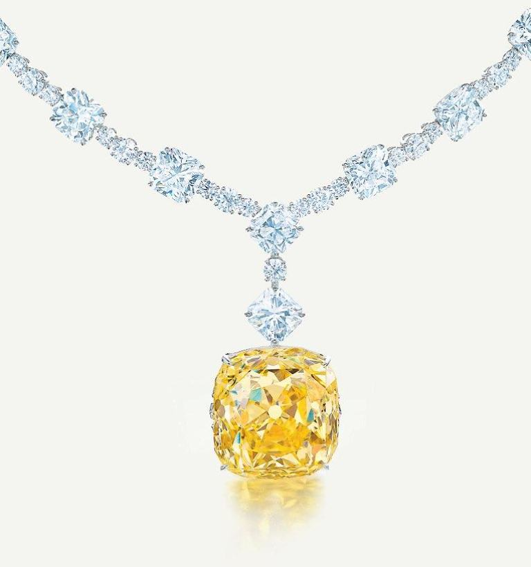 Tiffany-Co-Latest-Jewelry-Collection-2012-4 2020 Trends: Top 10 Luxury Jewelry Brands in the World