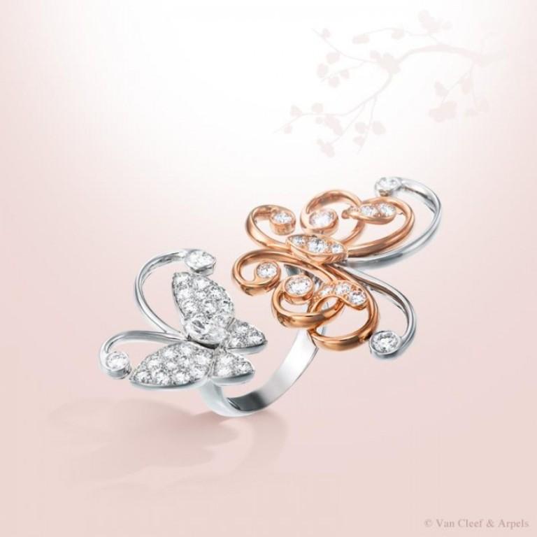 Van-Cleef-Arpels-5_n-700x700 2019 Trends: Top 10 Luxury Jewelry Brands in the World