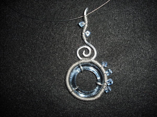 Wire_Jewelry_Test_1a_by_Spacemecha Make Special Gifts For Your Friends with Wire Jewelry