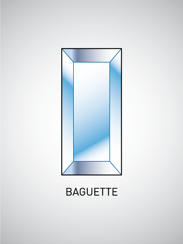 baguette_cut 4 Cs To Value Your Diamonds And Gemstones