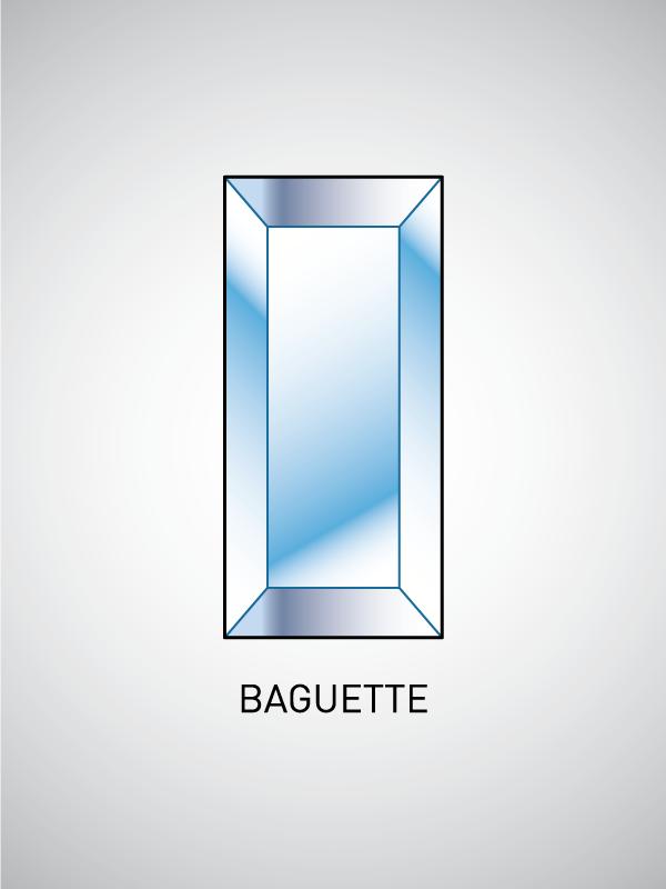 baguette_cut 4 Cs To Value Your Diamonds And Gemstones